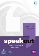 Speakout. Up-Intermediate. Workbook with key