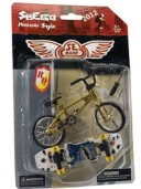 "Finger Sport ""Bike"""