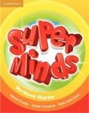 Super Minds Starter. Workbook