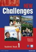New Challenges 1. Student's Book