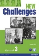 New Challenges 3. Workbook