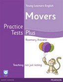 Young Learners English. Practice Tests Plus: Movers. Student's Book