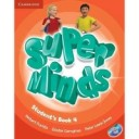 Super Minds 4. Student's Book