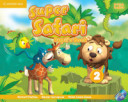 Super Safari. Pupil's Book Level 2