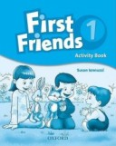 First Friends 1. Activity Book
