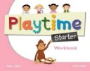 Playtime Starter. Workbook