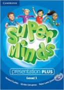 Super Minds. Level 1. Presentation Plus