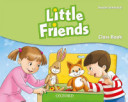 Little Friends. Student Book