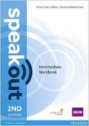 Speakout Intermediate Workbook Without Key