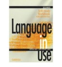Language in Use Beginner Self-study Workbook with answer key