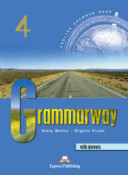 Grammarway 4. Student's Book. With Answers