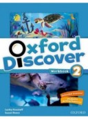 Oxford Discover 2: Workbook