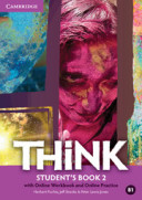 Think. Level 2.Student's Book with Online Workbook and Online Practice