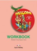 Welcome: Workbook. Level 2