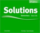 Solutions: Elementary