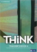 Think. Level 4. Teacher's Book