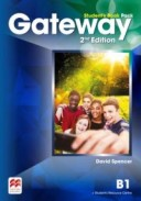 Gateway B1. Student's Book. Pack