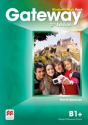 Gateway B1+. Student's Book Pack