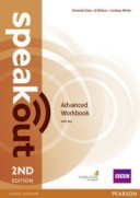 Speakout. Advanced. Workbook with Key
