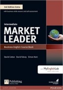 Market Leader. Intermediate. Coursebook
