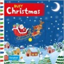 Busy Christmas. Board book
