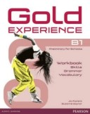 Gold Experience B1. Workbook