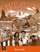 Blue Skies 4 Workbook