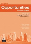 New Opportunities Elementary Language Powerbook. Подготовка к ЕГЭ