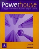 Powerhouse Upper-Intermediate Study Book