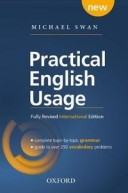 Practical English Usage: International Edition (without online access): Michael Swan's guide to problems in English