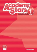 Academy Stars. Level 1. Teacher's Book Pack