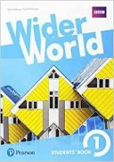 Wider World 1. Students' Book