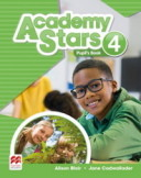 Academy Stars 4. Pupil's Book Pack