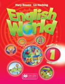 English World 1. Pupil's Book with eBook Pack