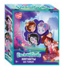 "Магниты из гипса ""Enchantimals"""