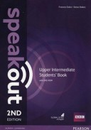 Speakout. Upper Intermediate Students' Book