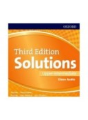 Solutions: Upper-Intermediate