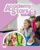 Academy Stars Starter. Pupil's Book Pack with Alphabet Book