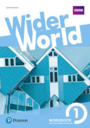 Wider World. Level 1. Workbook with Extra Online Homework Pack