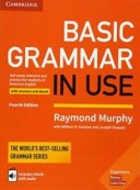 Basic Grammar in Use. Student's Book with Answers and Interactive eBook