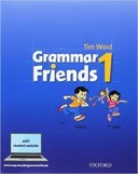 Grammar Friends 1. Student's Book