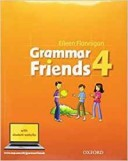 Grammar Friends 4. Student's Book