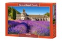"Пазл Castorland ""Lavender field in provence, France"", 1000 элементов"