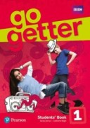 GoGetter 1. Students' Book