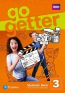 GoGetter 3. Students Book