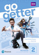 GoGetter 2. Workbook with Extra Online Practice