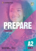 Prepare. Student's Book Level 2