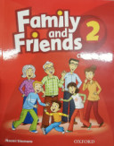 Family and Friends 2. Class Book with Student's Site