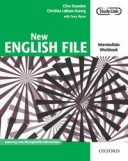 New English File Intermediate. Workbook
