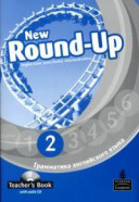 New Round-Up 2. Teacher's Book. Russian Edition
